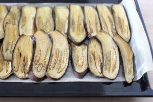 Баклажанный овощной пирог «Киш-баклажан»