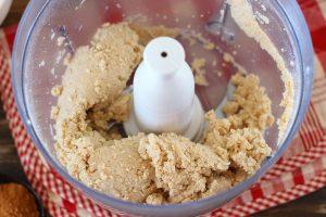 Вишневый тарт на песочном тесте