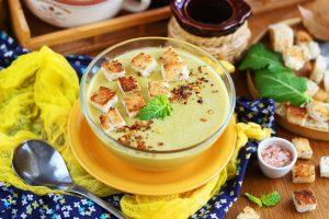 Французский суп «Конти»